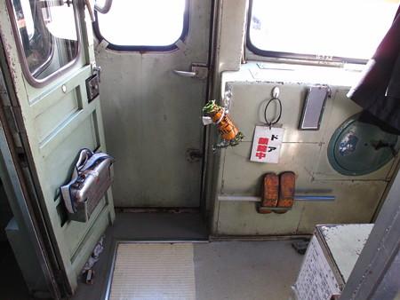 キハ52-156車内2
