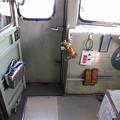 写真: キハ52-156車内2