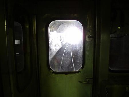 大糸線キハ52-156後方車窓31