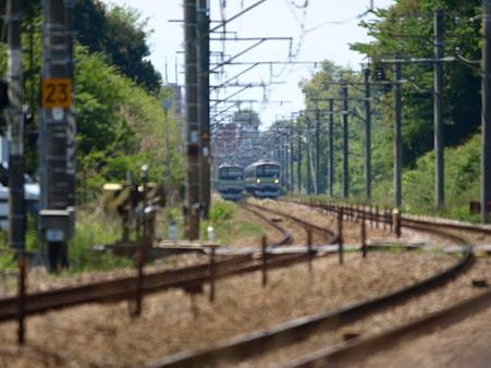 205系横浜線(成瀬界隈)12