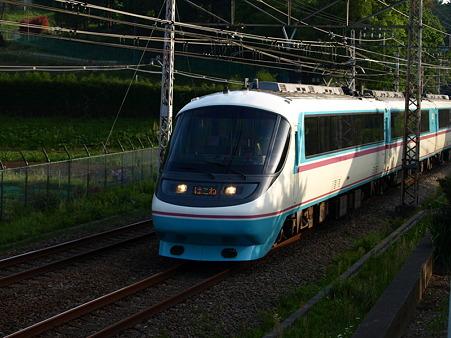小田急57