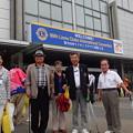 ライオンズ国際大会in福岡 (8)