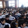 薬物乱用防止教室(蒲郡東部小学校) (2)