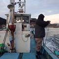 直栄丸にて船釣り (2)