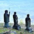 写真: キリシタン
