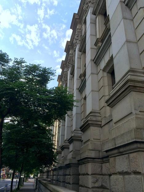 神奈川県立歴史博物館-2