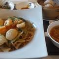 Photos: ランチ 海鮮あんかけ麺