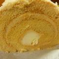 Photos: The MAPLE MANIA ザ・メイプルマニア メイプルのロールケーキ