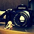 写真: PENTAX-M 50mm f1.7