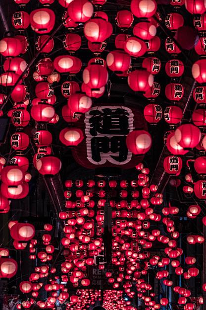 ちょうちん祭り2016