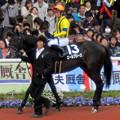 Photos: エールブリーズと川田将雅騎手