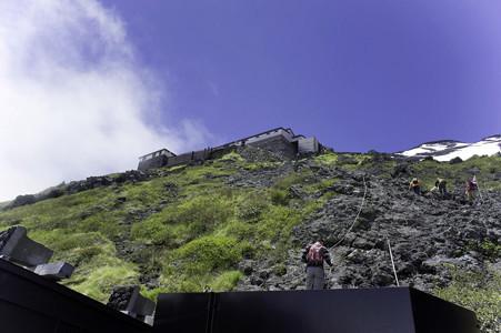 #105 富士登山