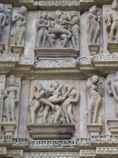 愛恋のカタチ  Apogee of erotic art,Khajuraho