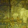 Photos: 第17窟 六牙白象本生壁画Typical mural:Six-tusked elephant