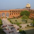 Photos: ジャイガル要塞 空中庭園Jaigarh Fort Charbagh garden