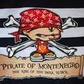 Photos: お茶目な海賊 Pirate of Montenegro