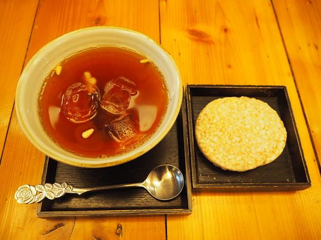 スジョンガ(水正果)Sujeonggwa