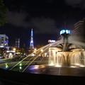 写真: 札幌の夏