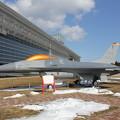 Photos: F-16A