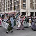 Photos: St Patrick's Day