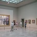 写真: シカゴ美術館
