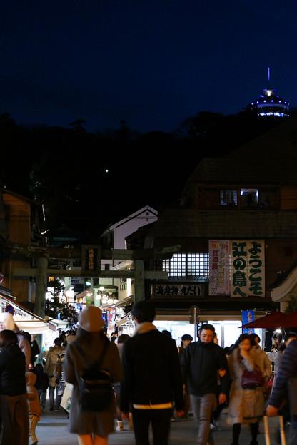 2016/12/24・・・江の島シーキャンドルNo.03