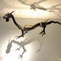 《自在龍》宗義 「驚きの明治工藝」展 06102016