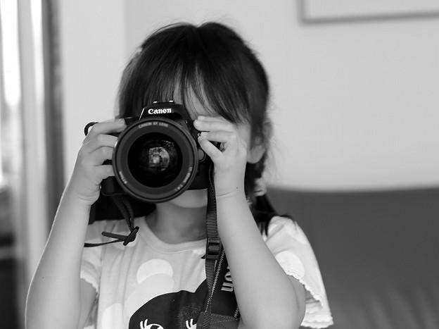 ★ カメラ女子一年生 ☆