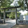 写真: 010武田神社0007