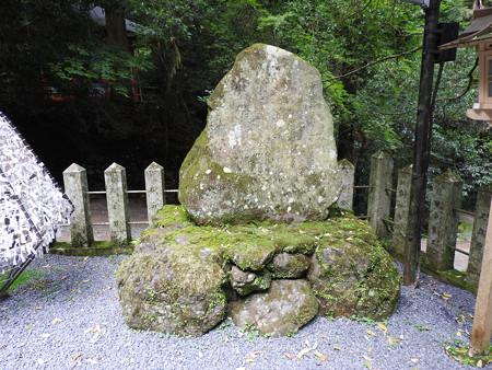 鞍馬寺47 由岐神社