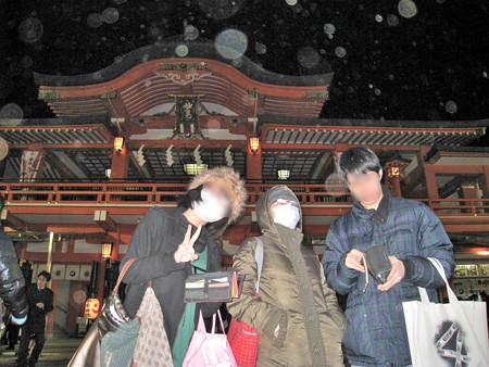 2011.1 千葉神社1