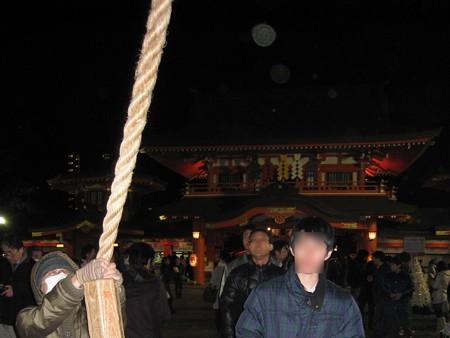2011.1 千葉神社2(元写真)