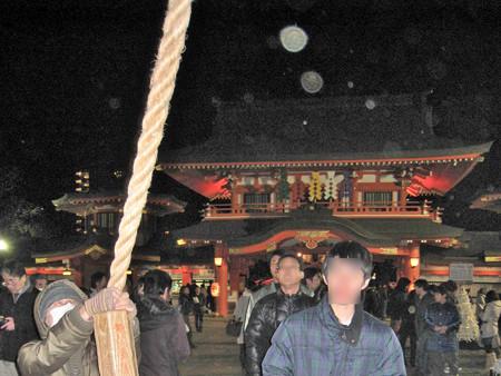 2011.1 千葉神社2