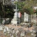 写真: 石山寺駅13