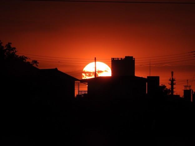 写真: 落陽6