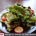 Photos: 緑黄色野菜サラダ