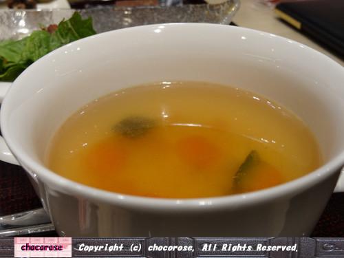 Photos: かぼちゃと大麦のクミンスープ
