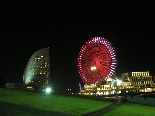 """横浜の夜景"""""""""""