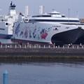 "Photos: 横浜港大桟橋"""""