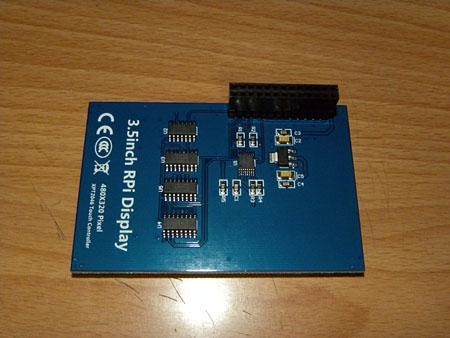 LCD03