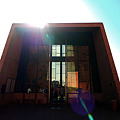 Photos: Chapel of the Holy Cross