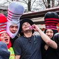 TENGAの妖精@かなまら祭り2017