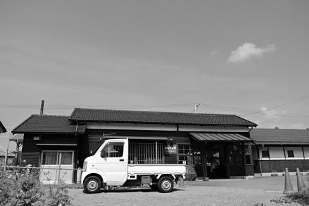 秩父鉄道/和銅黒谷
