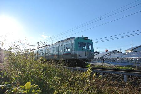 上毛電鉄/赤坂ー心臓血管センター