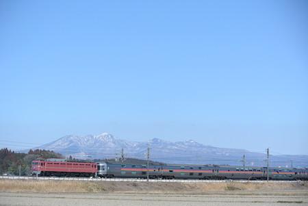 東北本線/片岡-蒲須坂