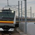 E233系(8000番台)