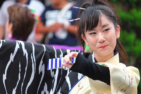 2014.08.03 甲子祭 よさこい