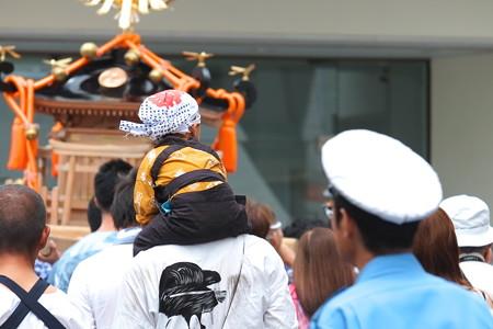2014.08.03 甲子祭 王子