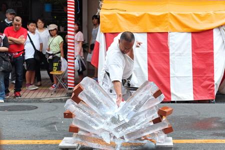 2014.08.03 甲子祭 空手