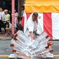 Photos: 2014.08.03 甲子祭 空手